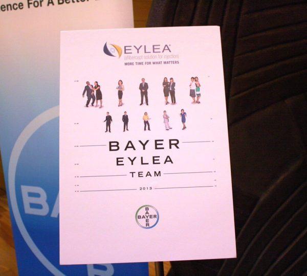 Eyelea