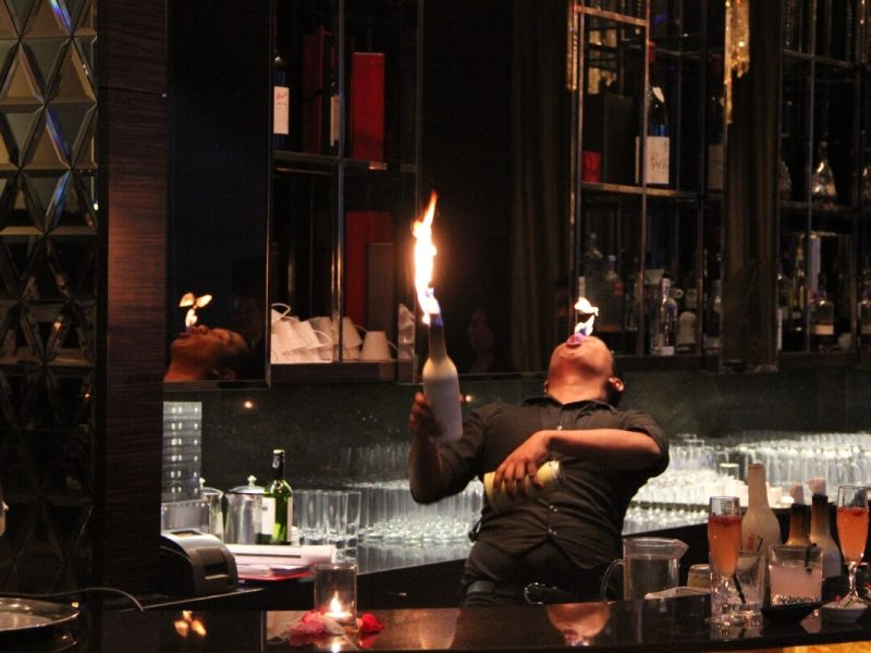 Flaire Bartender-4