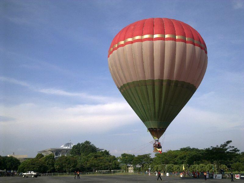 Hot Air Balloon-3
