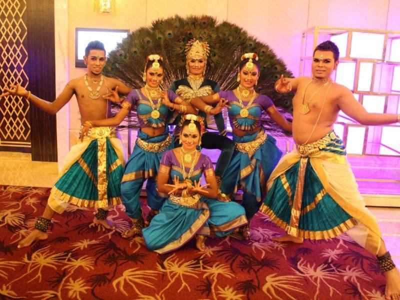 Indian Dance-1