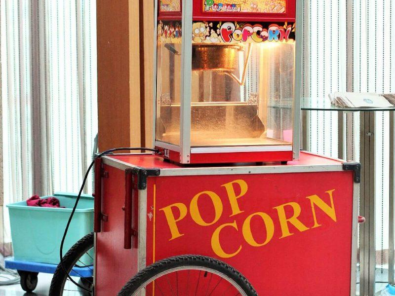 Pop Corn-1