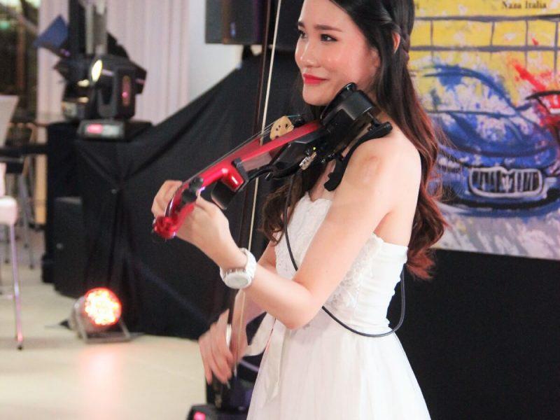 Solo Violinist-3
