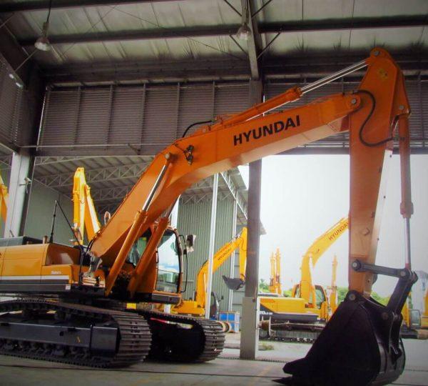 Launching Hyundai